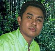 Irwanto Forester